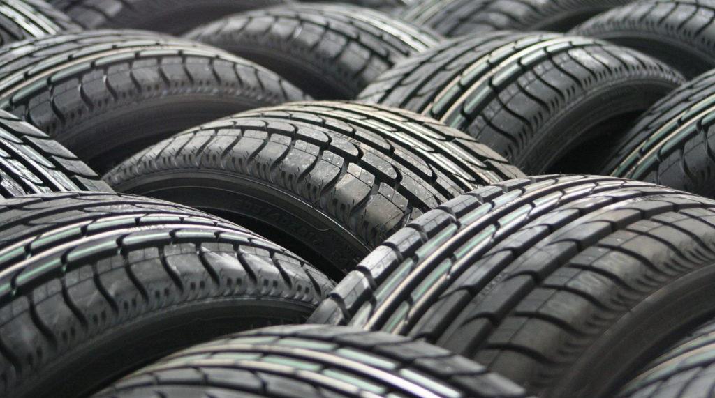 Co dělat s ojetými pneumatikami?