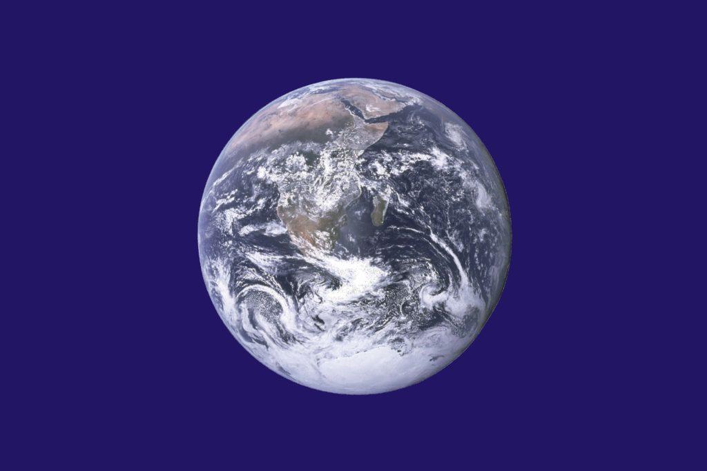 Oslavte s námi Den Země