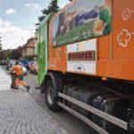 V Praze roste zájem o třídění bioodpadu
