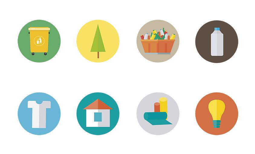 8 věcí, které jste nevěděli o recyklaci plastů