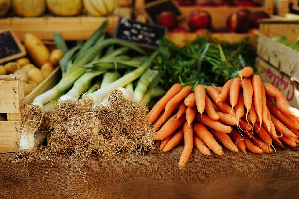 Jak omezit plýtvání potravinami?