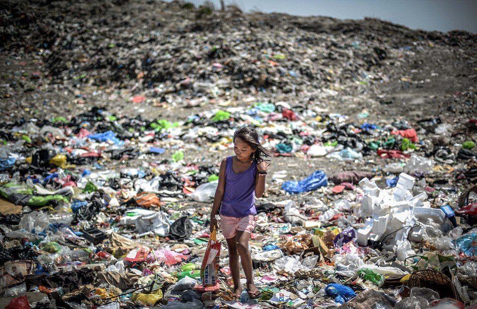 5 světových měst, které mají největší problém s odpadem