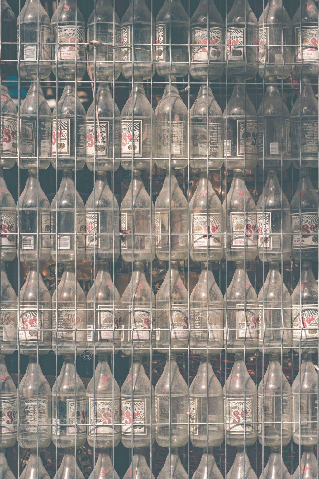 8 věcí, které jste nevěděli o recyklaci skla