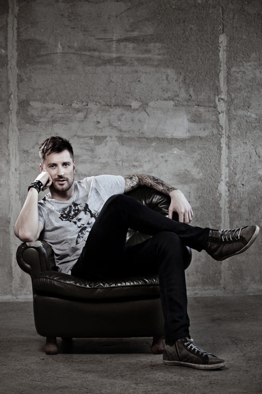 Petr Vágner: Být popelářem bylo jednu dobu mým snem