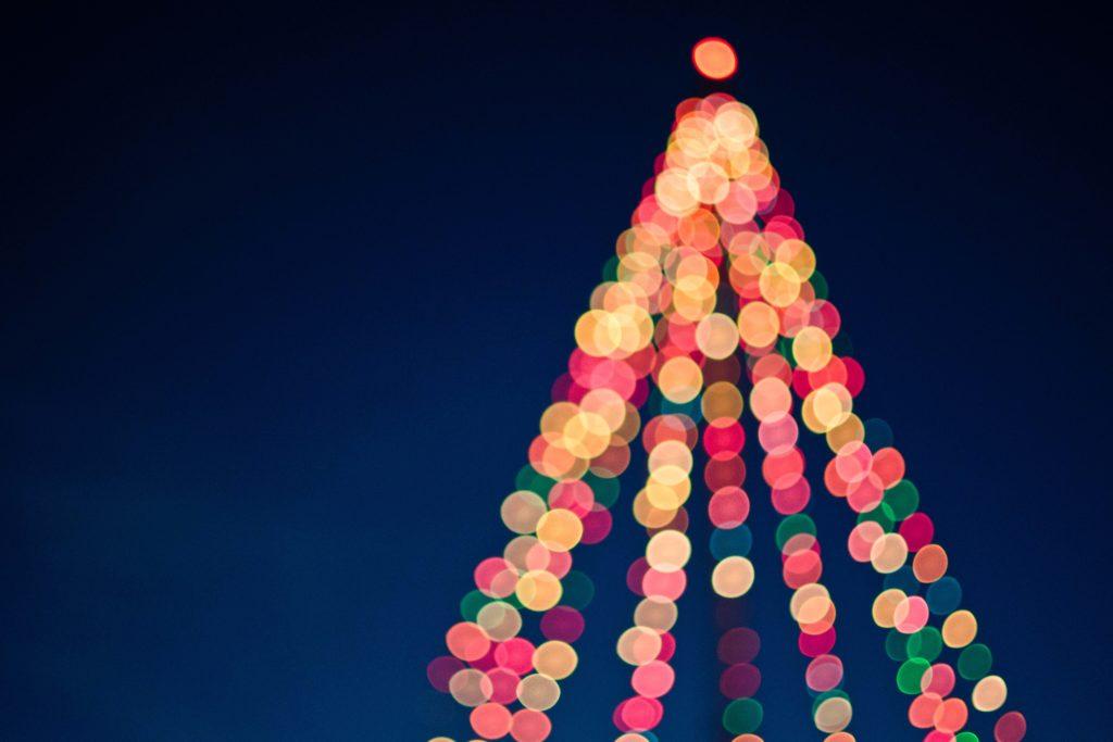 Jak snížit produkci odpadu během Vánoc?