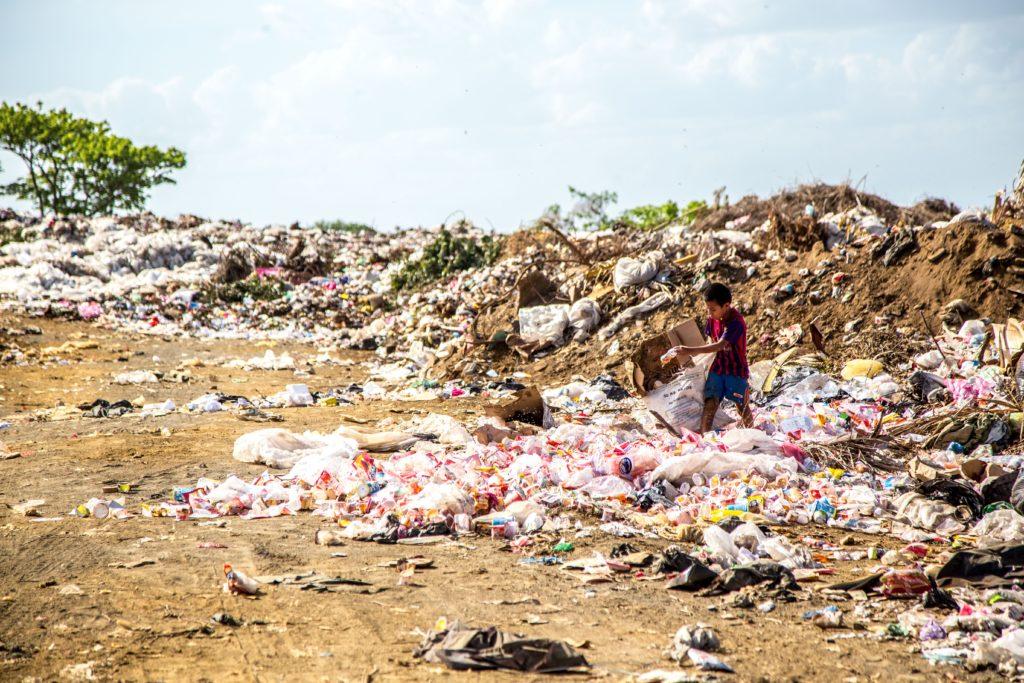 10 pozoruhodných faktů o odpadu, které jste určitě nevěděli