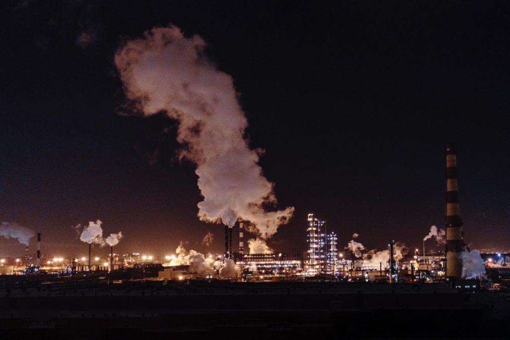 """Znečištěné ovzduší může """"znečistit"""" naše chování, tvrdí nová studie"""