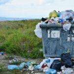 Jaké jsou nejčastější chyby při třídění odpadu?
