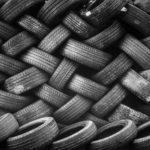 Ve sběrných dvorech skončilo rekordní množství vysloužilých pneumatik