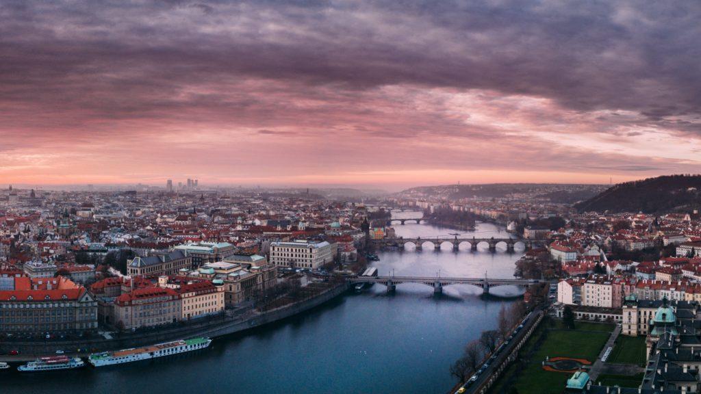 Cirkulární Praha: Utopie, nebo blízká budoucnost?