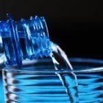 Odstranění těžkých kovů z vody během pár vteřin