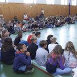 Sedmého ročníku soutěže ve sběru papíru se zúčastnilo 53 škol