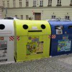 Češi a Slováci jsou ve třídění odpadu aktivní, ukázal výzkum