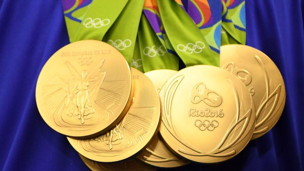 Medaile na letních olympijských hrách v Tokiu budou vyrobené z elektronického odpadu