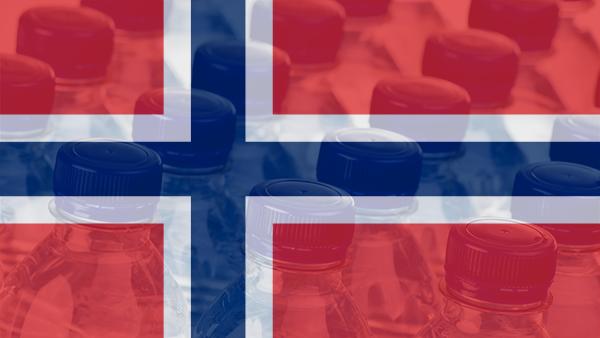 Norové recyklují až 97 % plastových lahví. Co stojí za jejich úspěchem?