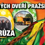 Den otevřených dveří Pražských služeb opět v areálu ve Vysočanech