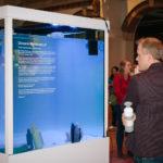 Takto vypadají naše oceány. Amsterdamské muzeum představilo unikátní exponát varující před plastovým odpadem