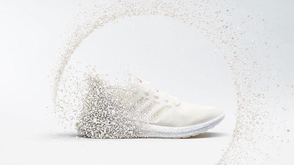 Adidas představil kompletně recyklovatelné běžecké boty