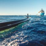 The Ocean Cleanup se vrací, aby se znovu pokusil zachránit oceány od plastů