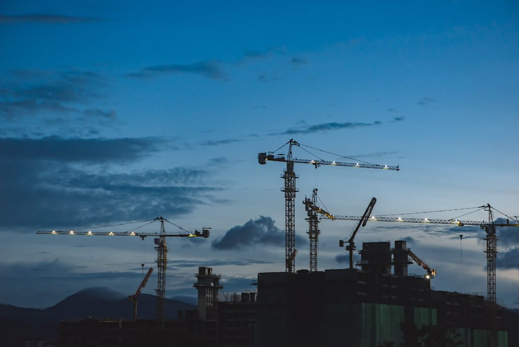 Tři příležitosti pro pražské stavebnictví z hlediska cirkulární ekonomiky