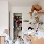 Jak by to vypadalo, kdyby naše domovy byly plné špatně zlikvidovaného odpadu?
