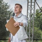 David Gránský: Pro mě a mé kolegy je ekologie významné téma