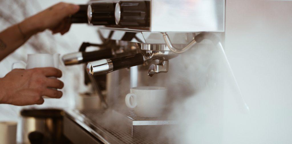 Deset pravidel pro kavárny, které chtějí být cirkulární