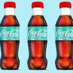 Coca-Cola vytvořila unikátní lahve z plastového odpadu nalezeného ve Středozemním moři