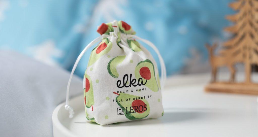 České značky Leros a Elka představují společný zero waste produkt, který navíc pomáhá lidem