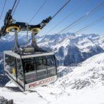 V Itálii vzniklo první evropské lyžařské středisko bez plastů