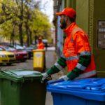 Vmetropoli se více třídí, omezit produkci odpadu se ale nedaří