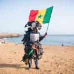 Plastic-man: Senegalský superhrdina, který bojuje proti plastovému odpadu