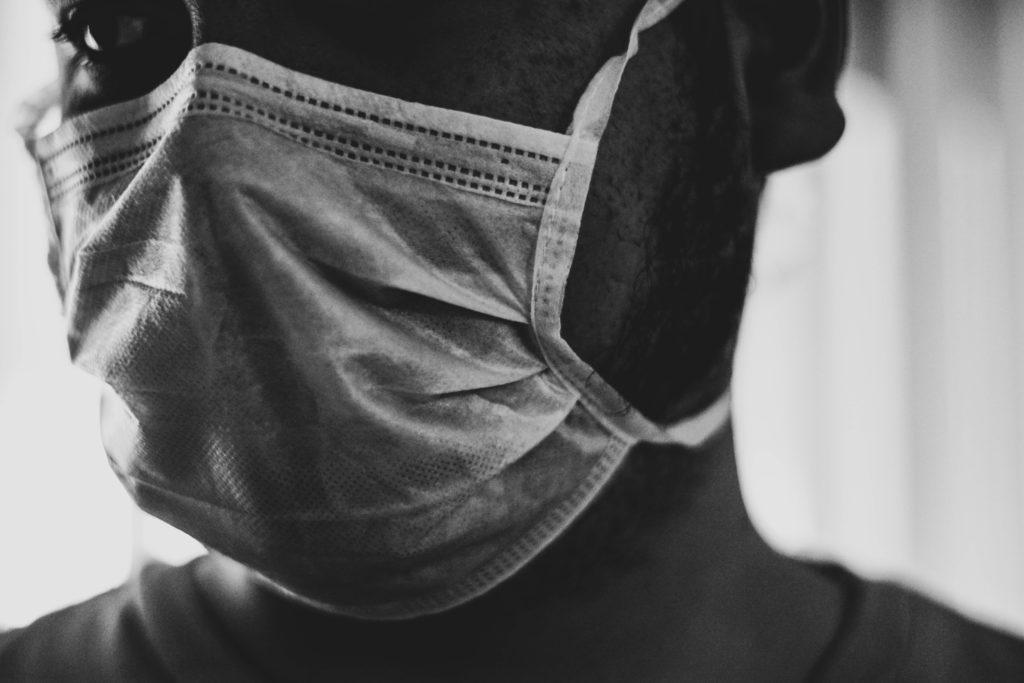 Jak bezpečně nakládat s odpady v době pandemie COVID-19?