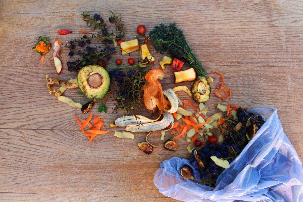 5 kroků, jak omezit plýtvání potravinami