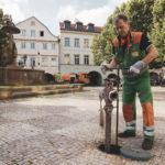 Praha využívá průsaků podzemních vod