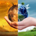 Globální oteplování: Uměle vytvořený strašák, nebo nevyhnutelná realita?