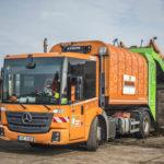 Více než pětinu obsahu pražských popelnic tvoří bioodpad