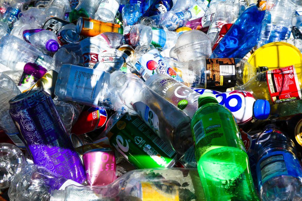 Evropská unie výrazně pokulhává v plnění svých recyklačních cílů