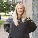 Renata Langmannová: V udržitelné módě je budoucnost a přírodní kosmetiku mám nejraději