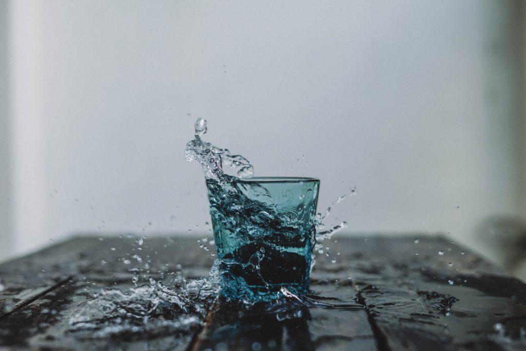 Levnější pitná voda. Recyklace umí zázraky