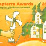 Zelený hotel, udržitelná škola, nový sad i vrbovna. Adapterra Awards sbírá nápady #jaknaklima do konce března