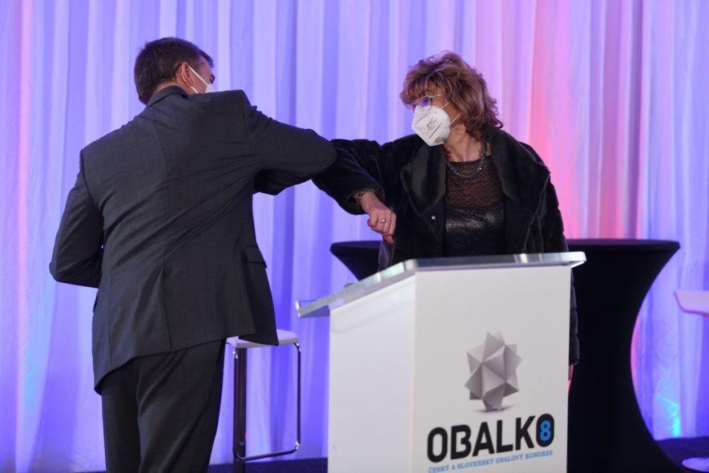 Účastníci konference OBALKO se shodli na tom, že obaly by neměly být pouze funkční, ale i šetrné k přírodě