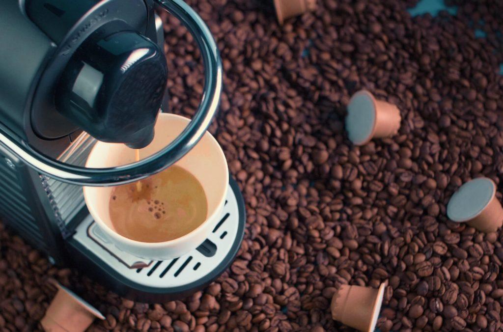 Šálek skvělé kávy v pohodlí domova nyní ekologicky!