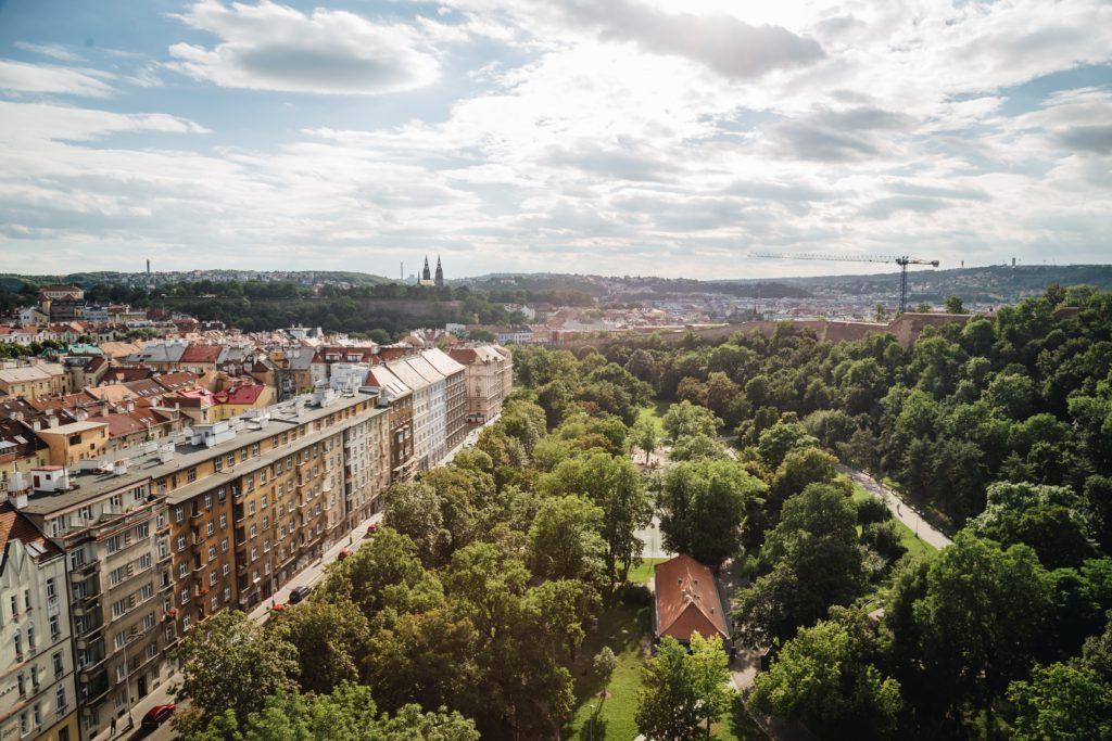 Pražský klimatický plán schválen!