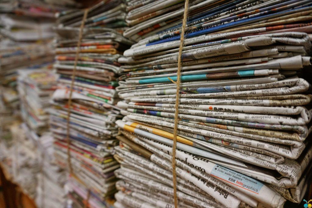 Soutěž ve sběru papíru má staronové vítěze