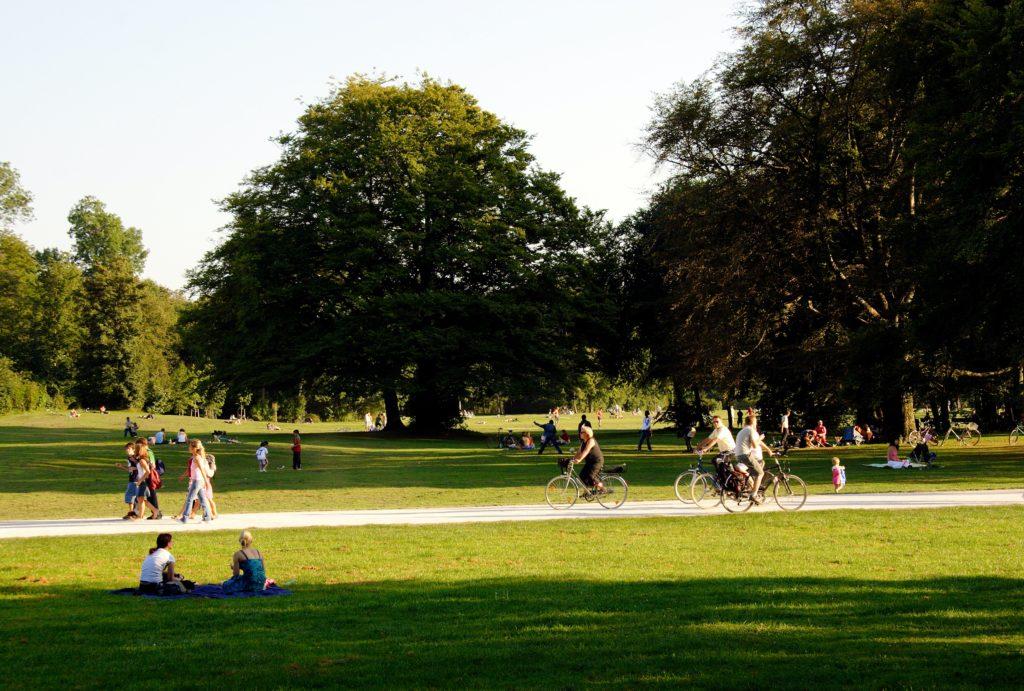 Jak si užít piknik zodpovědně?