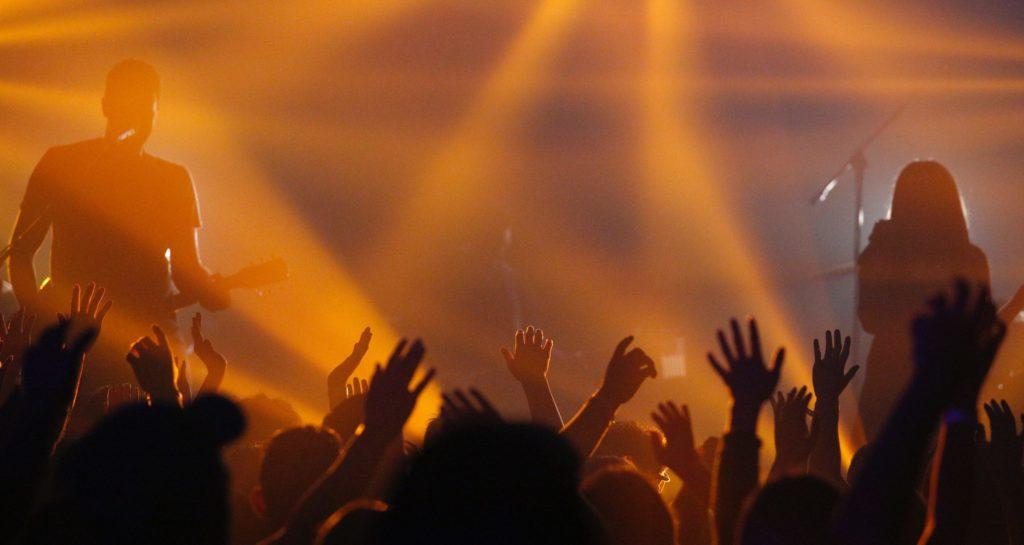 Festivaly teď nejen zábavnější, ale i čistější