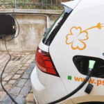 Rozšiřujeme síť dobíjecích stanic pro firemní elektrovozy